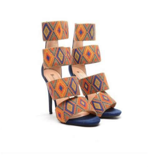 tribal pattern ankle boots shoes tribal pattern tribal pattern strappy heels