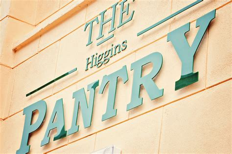 The Higgins Pantry by Gallery The Higgins Pantrythe Higgins Pantry