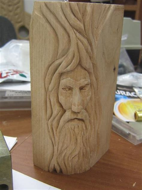 free wood spirit patterns bing images carving faces pinterest patterns look at and view