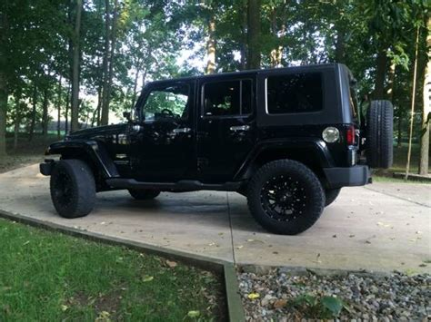 jeep wrangler unlimited for sale in indiana 2007 jeep wrangler unlimited for sale in