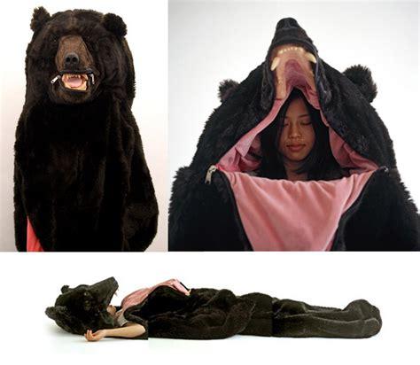 Halloween Home Decor Catalogs the great sleeping bear sleeping bag the green head