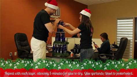 how to make a wine bottle l 10 unique wine bottle christmas tree designs guide patterns
