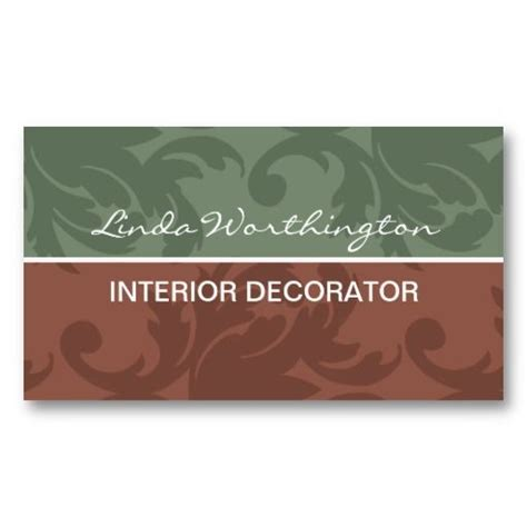 interior decorator business cards interior decorator business cards more business cards ideas