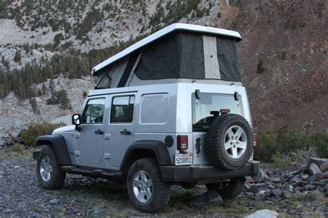 Jeep Cing Tent Roof Tent Cer Jeep Wrangler Jk 4 Door Offex Pl Europe