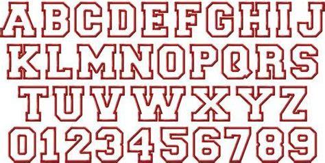 College Letter Jacket Font varsity font letter e related keywords varsity font