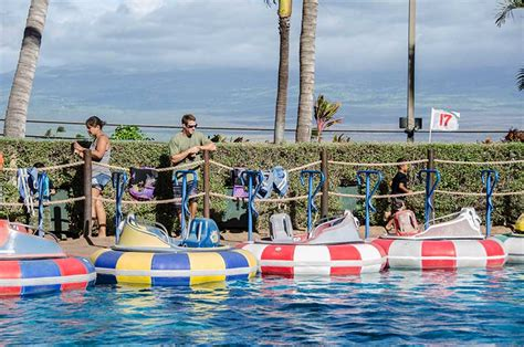 bumper boats maui golf sports park - Bumper Boats Maui