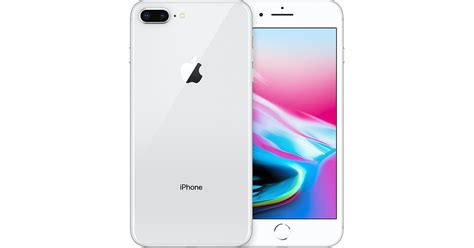 T Iphone 8 Iphone 8 Plus 64gb Silver Gsm At T Apple