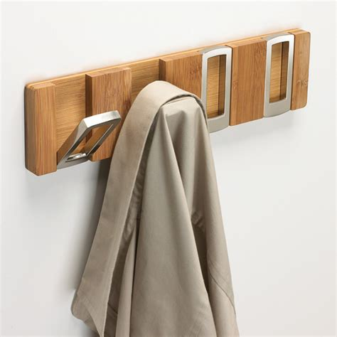 cool coat hooks 15 cool coat hangers and modern clothes hanger designs