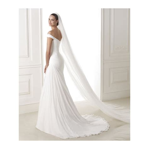 pronovias wedding dresses for sale preowned wedding dresses pronovias 2016 bena wedding dress
