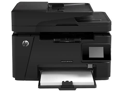 Hp Laserjet Pro Mfp M127fw Manuals Hp 174 Customer Support Color Laser Printer Wifi L