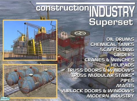 cyclonesue s construction industry superset