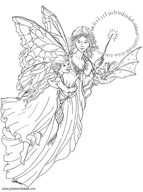 realistic angel coloring pages adult fairy coloring pages coloring home