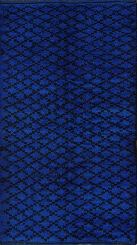 Blue Overdyed Rug by Nuloom Rugs Cobalt Blue Overdyed Rug For The Home