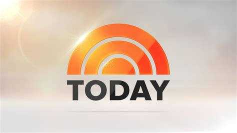 today show brand new new logo and animation for today show by