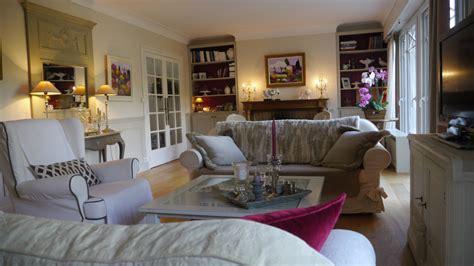 decoration maison en quelques ambiances quot maison de famille quot d 233 coration