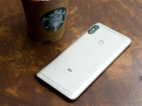Xiaomi Note 5 Pro xiaomi redmi note 5 pro on review gsmarena tests