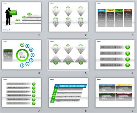powerpoint elearning templates 5 free powerpoint e learning templates the rapid e