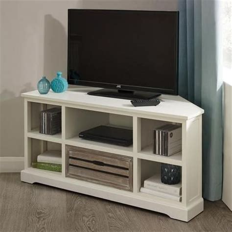 Tv Stand For 50 Inch Tv by 1000 Ideas About Corner Tv Cabinets On Pinterest Corner