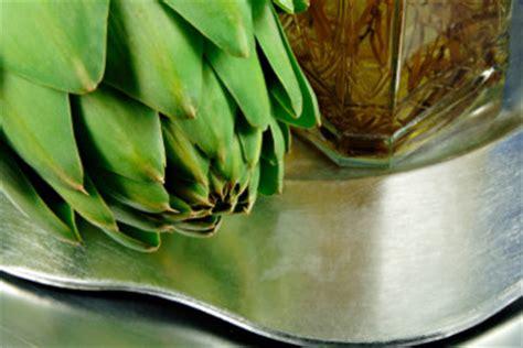 Frische Artischocken Zubereiten by Frische Artischocken Zubereiten Ein Rezept Mit Fleisch