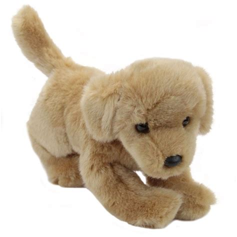 golden retriever stuffed animals sandi the 12 inch stuffed golden retriever puppy by douglas