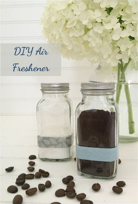 homemade bathroom air freshener 9 clever ways to repurpose coffee grounds simplemost