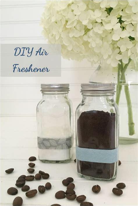 diy bathroom air freshener 9 clever ways to repurpose coffee grounds simplemost