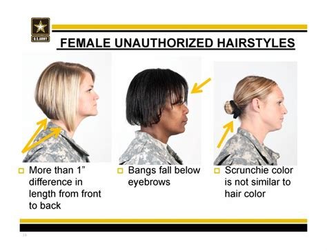 military hair regulations 2015 2015 army hair regulations newhairstylesformen2014 com