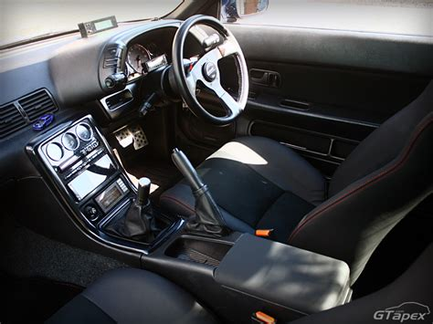 R32 Gtr Interior by R32 Interiors Gt R Register Nissan Skyline And Gtr