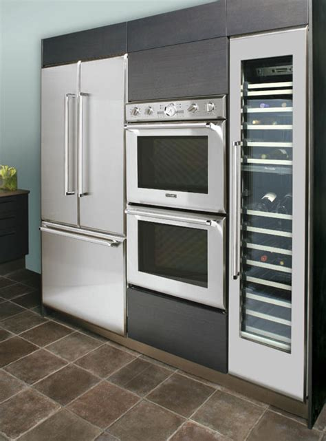 Designed Kitchen Appliances Modern Kitchen Appliances Kitchen And Dining