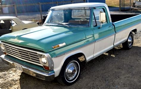1967 ford truck for sale 1967 ford f100 southern truck vehicle discovery