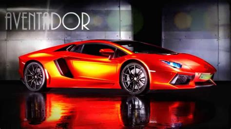 All Lamborghini The Top 5 Lamborghini Models Of All Time