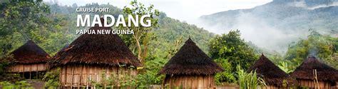 Papua New Guinea Fastis 2018 Madang Papua New Guinea Cruise Port 2017 And 2018