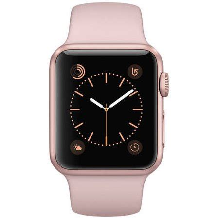 Apple Series 4 38mm by Apple Series 1 38mm Aluminum With Sport Band Walmart