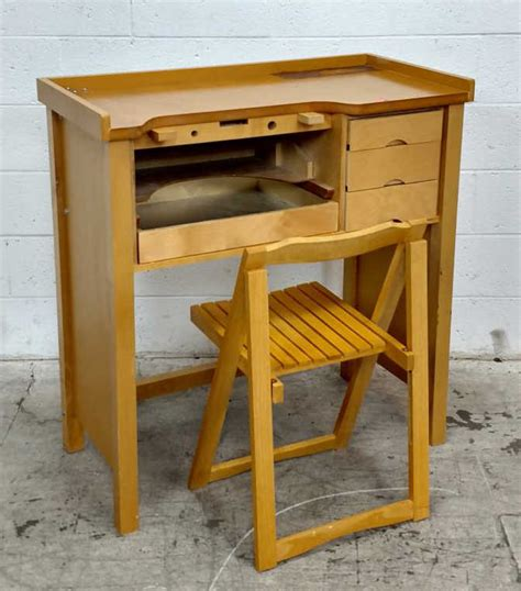 jewelers bench chair 2pc moderna jewelers workbench chair