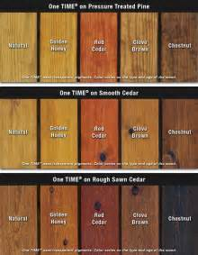 stain colors for wood 25 best ideas about deck stain colors on deck