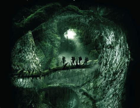 film fantasy avventura the lost dinosaurs le colossali creature preistoriche