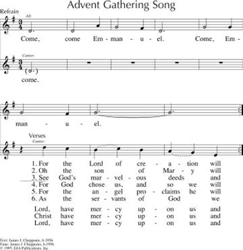light a candle for peace lyrics singing from the lectionary october 2011