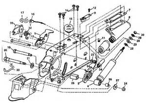 Atwood Truck Cer Parts Atwood Brake Actuator Installation Diagram Replacement