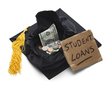 loans for housing while in school 5 things to know about paying off your student loans