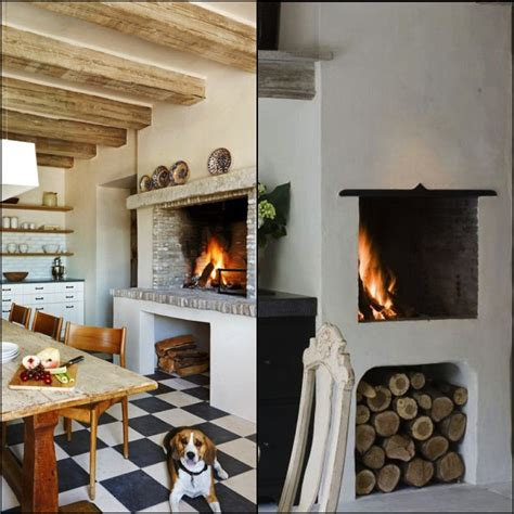 How To Light A Fireplace With Wood by How To Light A Wood Fireplace Image Mag