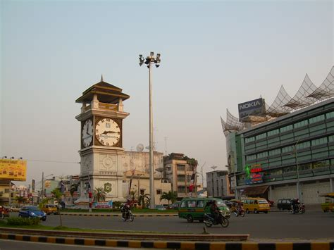 3 Di Medan by Medan Population Area Timezone Geographical Position