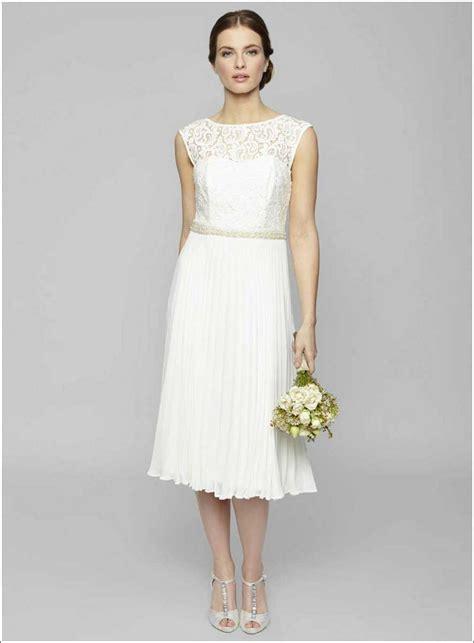 Brautmode Standesamt brautkleid standesamt kleid knielang brautkleid