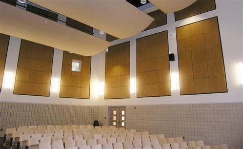 acoustic geometry simple innovative affordable acoustics