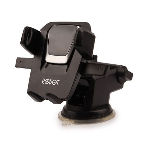 Robot Rt Ch03 Car Holder jual robot rt ch03 360 derajat mobile phone car holder