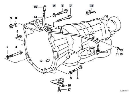 original parts for e36 318is m42 sedan automatic