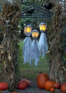 Homemade Halloween Yard Decorations Ideas 125 Cool Outdoor Halloween Decorating Ideas Digsdigs