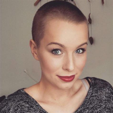buzz cuts on heavy women pin by rebecca wilson on short layered bobs pinterest