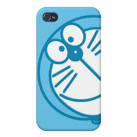 Doraemon Iphone 6 Cover doraemon v1 iphone 4 4s casing casing smartphone dengan desain anime dan tokusatsu