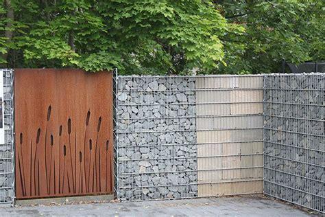 Garten Und Landschaftsbau Markkleeberg by Corten Stahl In Der Gartengestaltung Bethke Garten Und