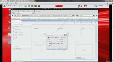 tutorial oracle business intelligence 11g livelessons obiee oracle business intelligence enterprise